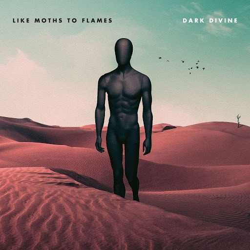 Like Moths To Flames альбом Nowhere Left To Sink