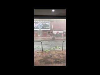 Тайфун Мангхут_Typhoon Mangkhut! СЕЙЧАС ! 16.09.2018