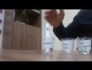 Тест воды в ЖК Центральный парк
