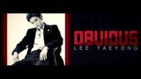 O B V I O U S Lee Taeyong