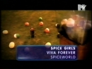 Spice girls - viva forever mtv