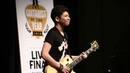 Young Guitarist of the Year 2018 finalist - Alex Hooi