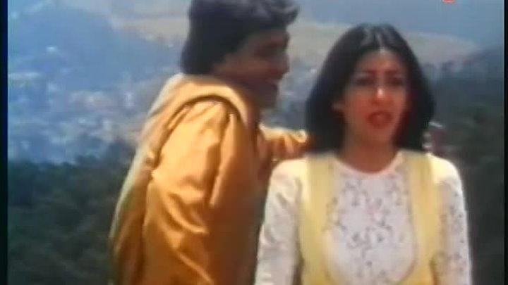 Дипти Навал Митхун Чакраборти - Завещание (1986г)