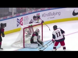 Крутой гол usa hockey goal