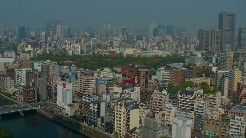 Osaka Japan WOW ♥ I LOVE THIS CITY ♥ A Day In The Life 私は大阪を愛してる❣ смотреть онлайн без регистрации