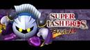 Meta Knight's Revenge Super Smash Bros Brawl