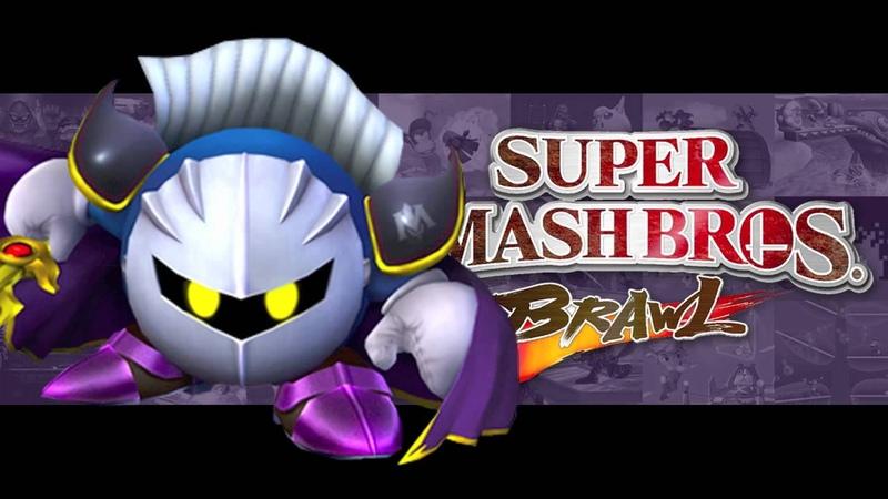 Meta Knights Revenge - Super Smash Bros. Brawl