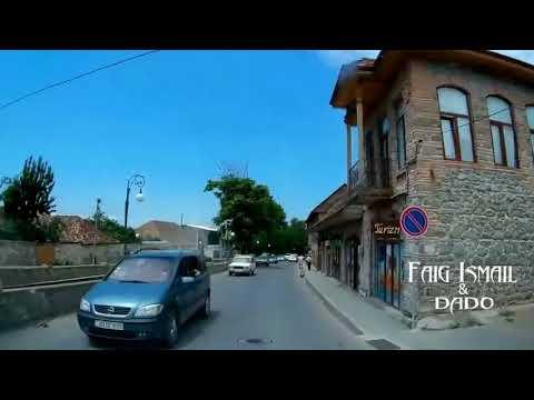 Шеки, Город древнее чем Урарту. Азербайджан