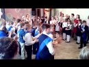 танец Фиксики