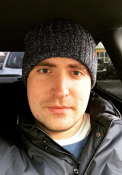 Максим Кабунин