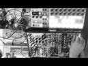 Modular live Detroit Techno Roland tr09