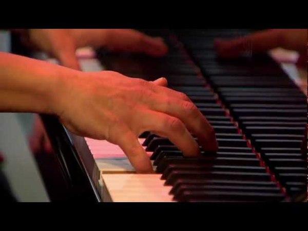 Klára Würtz Kristóf Baráti - Beethoven/ from: Vioolsonate no.9 op. 47 (Kreutzer Sonate)