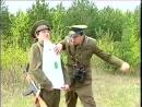Премьер-парад. Стрельба по мишени. 199 г.