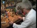 Омский реставратор рассказал, как стал из слесаря художником