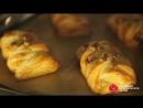 Попробуй Кленовый пекан и мини круассаны
