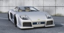 Test Drive Unlimited Delivering Noble M14