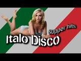 Euro Disco 80s 90s - Retro Italo Disco Megamix - Summer 80's Italo Disco Megamix