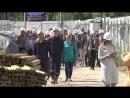 губернатор Ленобласти в Рождествено
