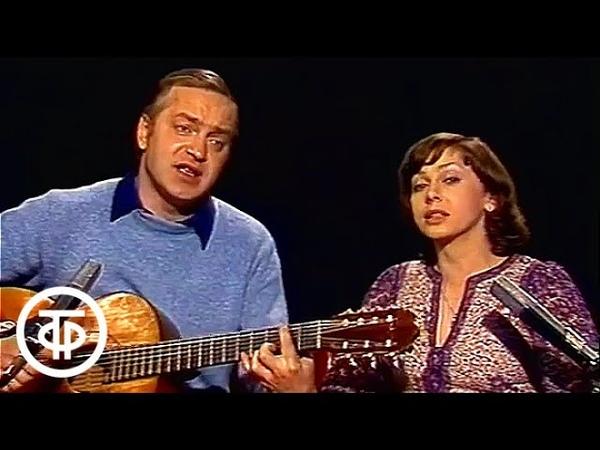 По страницам передач из цикла Музыка в театре, в кино, на ТВ (1983)