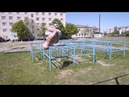 Parkour and Freerunning Extreme Life 2016-2018 [movement is life]