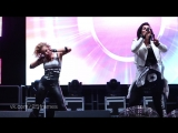 Группа #Краски Гусь-Хрустальный 2018 #концерт