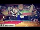 Егор Климович баскетбол данк