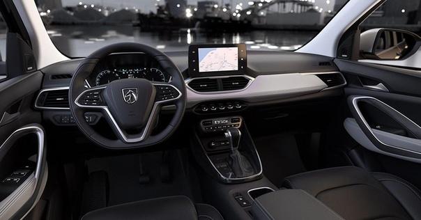 Неожиданный дебют: новый кроссовер Chevrolet Captiva