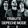Depeche Mode tribute в пабе Ирландец! (Подольск)