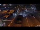 FRESH Реальная Жизнь в GTA 5 - ТЮНИНГ Rolls-Royce Wraith. ШАШКИ НА ТРАССЕ ЧИП.