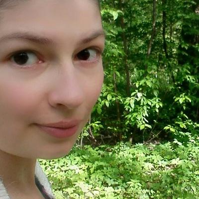 Дарья Харинова