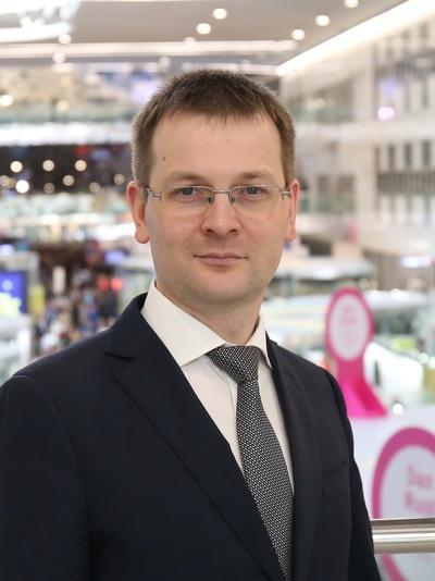 Евгений Белослудцев