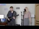 Collaba - Too Close (Alex Clare cover).mp4