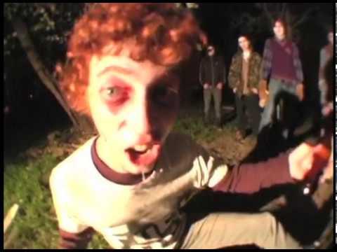 KFC 5: Member's Only Zombie Comatose - Skateboarding