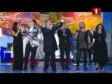 Мы вместе. Юбилейный концерт ансамбля Сябры. Витебск - 2017