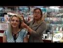 Выбираем на рынке средства для волос с Маликой Кагало видео7