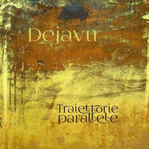 Dejavu альбом Traiettorie parallele