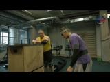 Vortex Sport Video Жесткие испытания на силу и заруба от Дена Вовка! Зевс VS дядя Леша