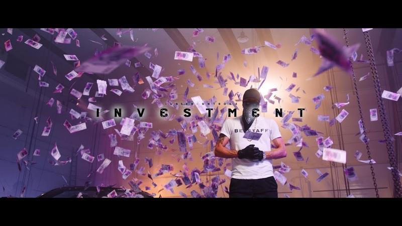 AK AusserKontrolle - Investment (prod. Deadeye The Cratez)
