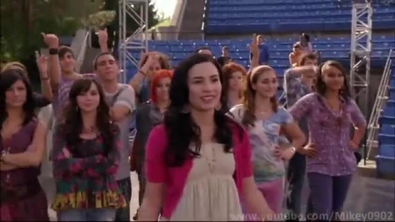 Camp Rock 2- Its On