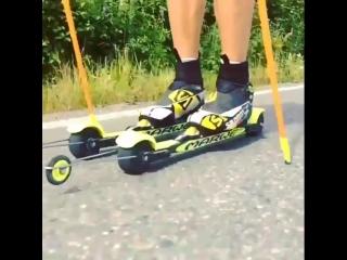 Roller Ski MARWE 800 XC Classic