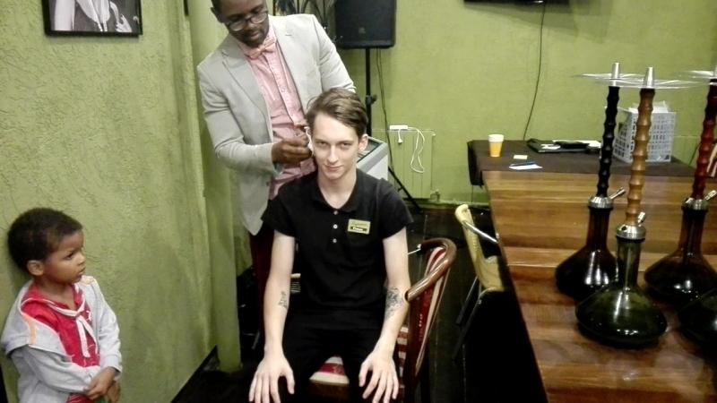 TIT TAR treatment by Christ Ken TIT TAR терапия от Крист Кен Жалобы пациента на боль в области плечах и усталость Ощущение ве
