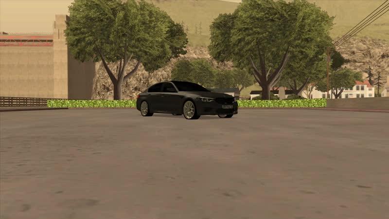 CCDPlanet BMW M5 F90