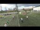 Электрон(Великий Новгород)2005- СШ2 ВО ЗВЕЗДА 2005 , 1-й тайм