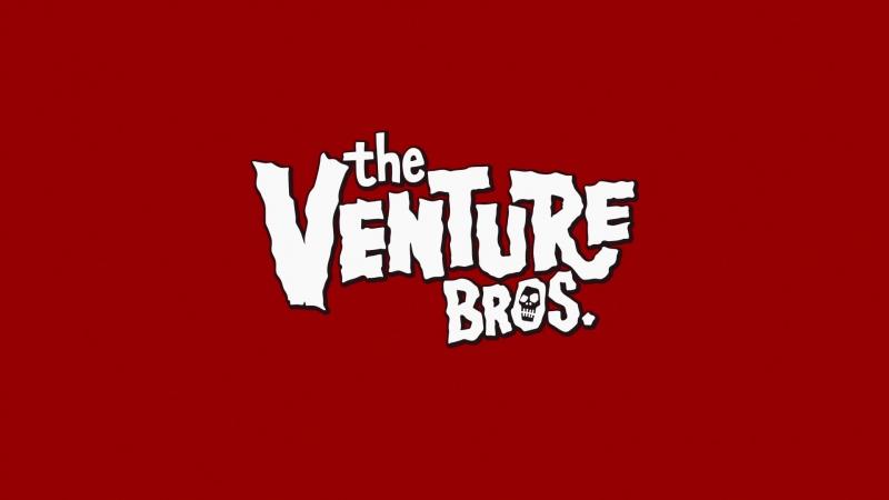 The Venture Bros. - Season 7 Episode 2(The Rorqual Affair)