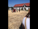 Пеший средневековый бой. рутения. день2