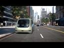 Volkswagen SEDRIC autonomous concept