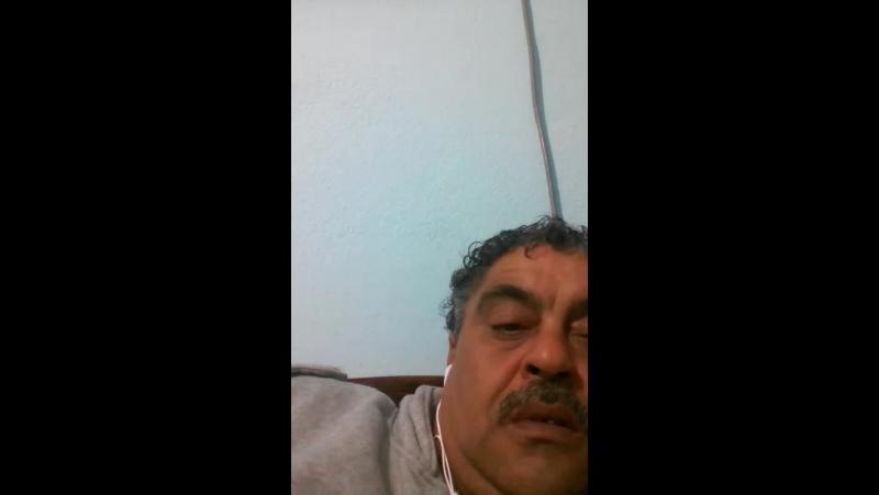 Mouhamed Zagaoub Live