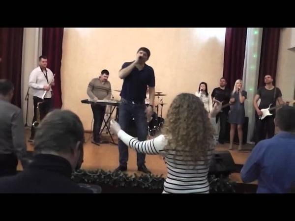 Все народы и племена - поклонитесь Богу!