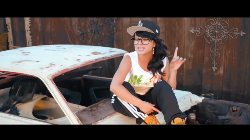 Becky G Turn the Music Up [Official Music Video] @iambeckyg