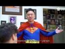Супермен Расист хорошее настроение юмор флэш DC комиксы супергерои спор Франция Бразилия Португалия Америка Германия